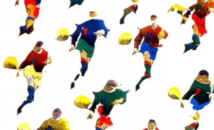 1982 World Cup posters